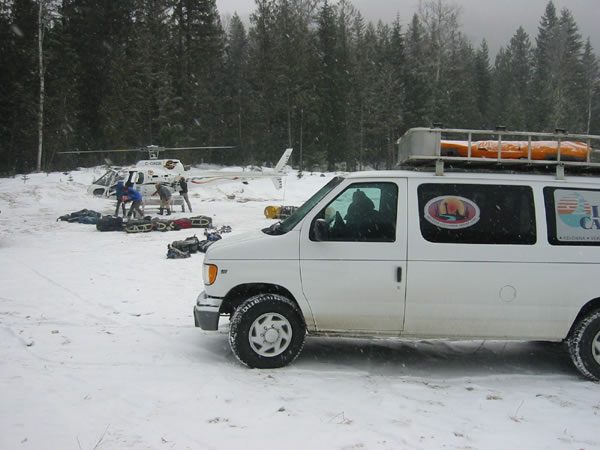 Shuttle Service from Kelowna to Big White - Discover Okanagan Tours