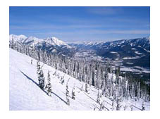 The majesty of Fernie Alpine Resort in BC, Canada - Read on about the fastest growing resort in North America