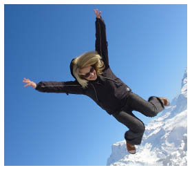 By using these money saving tips on your Mont Tremblant condos, you too, can feel this happy!
