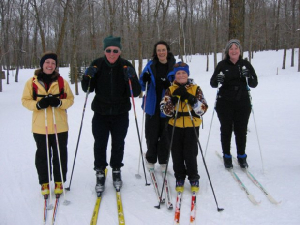 North Stars Ski Club