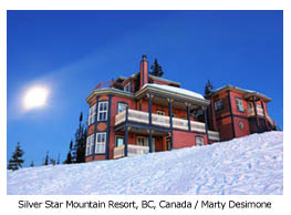 Beautiful Silver Star accommodation is within your reach...