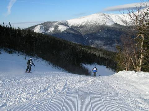 New Hampshire Ski Club