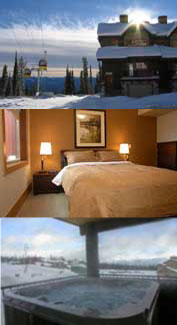 Mont Tremblant Accommodation