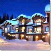 Stay at Big White