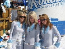 Fernie Events - Kokanee Snow Dreams