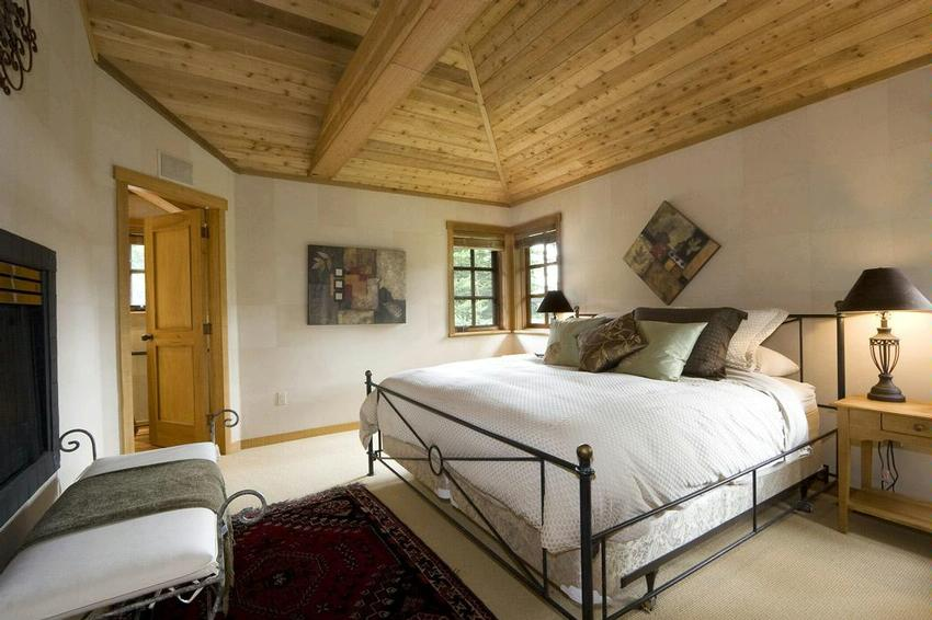 Taluswood Whistler - luxurious bedrooms for the best sleep