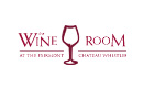 Whistler dining - The Wine Room