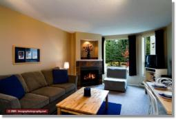 Book this Whistler 2010 Olympics rental for $399 per night!