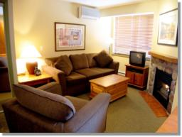 Book with Whistler Village studio for $300 per night for the 2010 Olympics