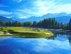 Whistler Accommodation Nicklaus North