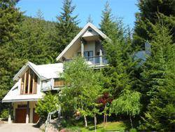 Whistler Accommodation in Alpine Meadows