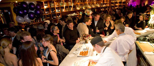 Whistler Restaurants and Dining