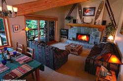 2 Bedroom Whistler Vacation Rental - Taluswood
