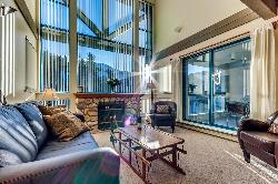3 Bedroom Whistler Vacation Rental - Greystone Lodge