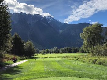 Exceptional Golf in the area