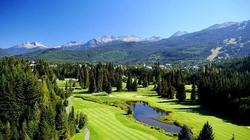 Whistler Golf Club Opens in May