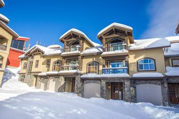 3 Bedroom Big White Vacation Rental - Southpoint