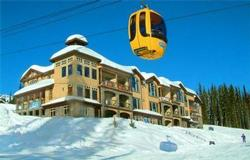 Gondola and Happy Valley Lodge within walking distance, best location for family fun