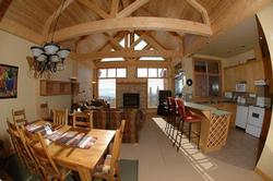 4 Bedroom Big White Vacation Rental - Legend