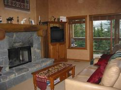 4 Bedroom Whistler Vacation Rental - Taluswood