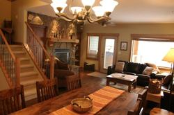 3 Bedroom Big White Vacation Rental - Towering Pines