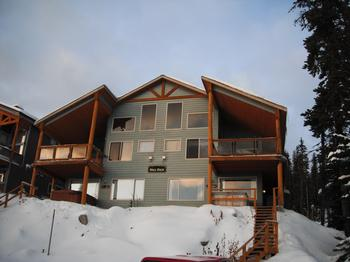 4 Bedroom Big White Vacation Rental -
