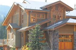 4 Bedroom Sun Peaks Vacation Rental - Woodhaven