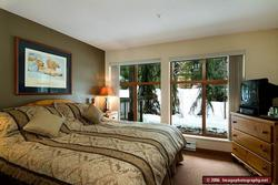 Whistler 1 Bedroom Accommodation - Stoney Creek North Star - #1180