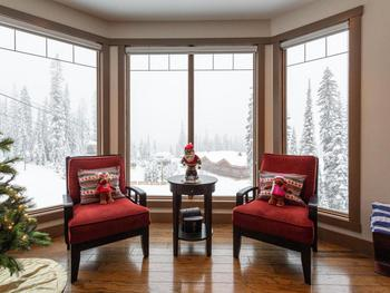 2 Bedroom Big White Vacation Rental - Timbers