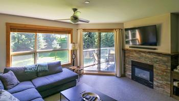 2 Bedroom Whistler Vacation Rental - Aspens