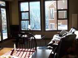 Sun Peaks 2 Bedroom Accommodation - Stone's Throw - #1277