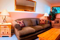 Fernie 2 Bedroom Accommodation - Castle Mountain Condos - #1303