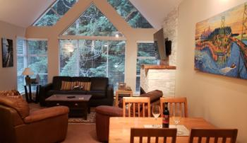 Whistler 2 Bedroom Accommodation - Woodrun - #1323