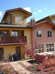 3 Bedroom Sun Peaks Vacation Rental - Crystal Forest