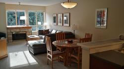 1 Bedroom Whistler Vacation Rental - Tyndall Stone Lodge
