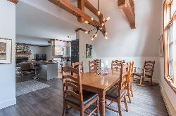 Mont-Tremblant 3 Bedroom Accommodation - Le Plateau - #1341
