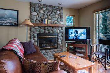 Whistler 2 Bedroom Accommodation - Forest Trails - #1387