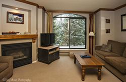 Whistler 1 Bedroom Accommodation - Marquise - #1404