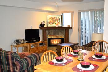 Whistler 2 Bedroom Accommodation - Valhalla - #1446