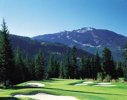 4 Magnificent Golf Courses (Photo by John Henebry)