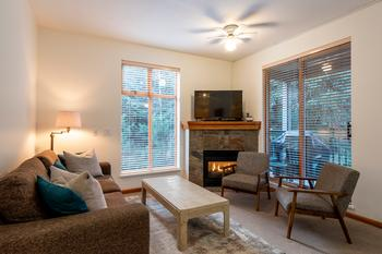 Whistler 2 Bedroom Accommodation - Stoney Creek North Star - #1457