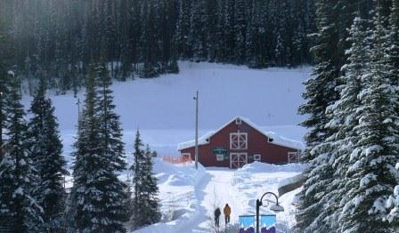 Unit 19 Crystal Forest Sun Peaks Vacation Rental 1474