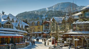 Located in Whistler Village - walk to EVERYTHING!