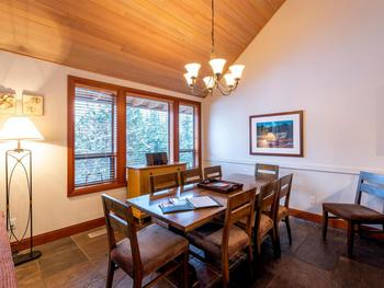 4 Bedroom Whistler Vacation Rental - Montebello