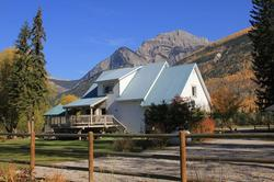 Kicking Horse Accommodation Rentals