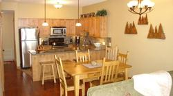 Sun Peaks 2 Bedroom Accommodation - Settlers Crossing - #1584