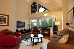 2 Bedroom Whistler Vacation Rental - Glacier Lodge