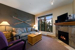 2 Bedroom Whistler Vacation Rental - Stoney Creek North Star