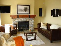 3 Bedroom Whistler Vacation Rental - Taluswood