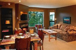 Whistler 1 Bedroom Accommodation - Marquise - #169